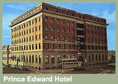 Prince Edward Hotel