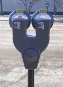 Street Meter