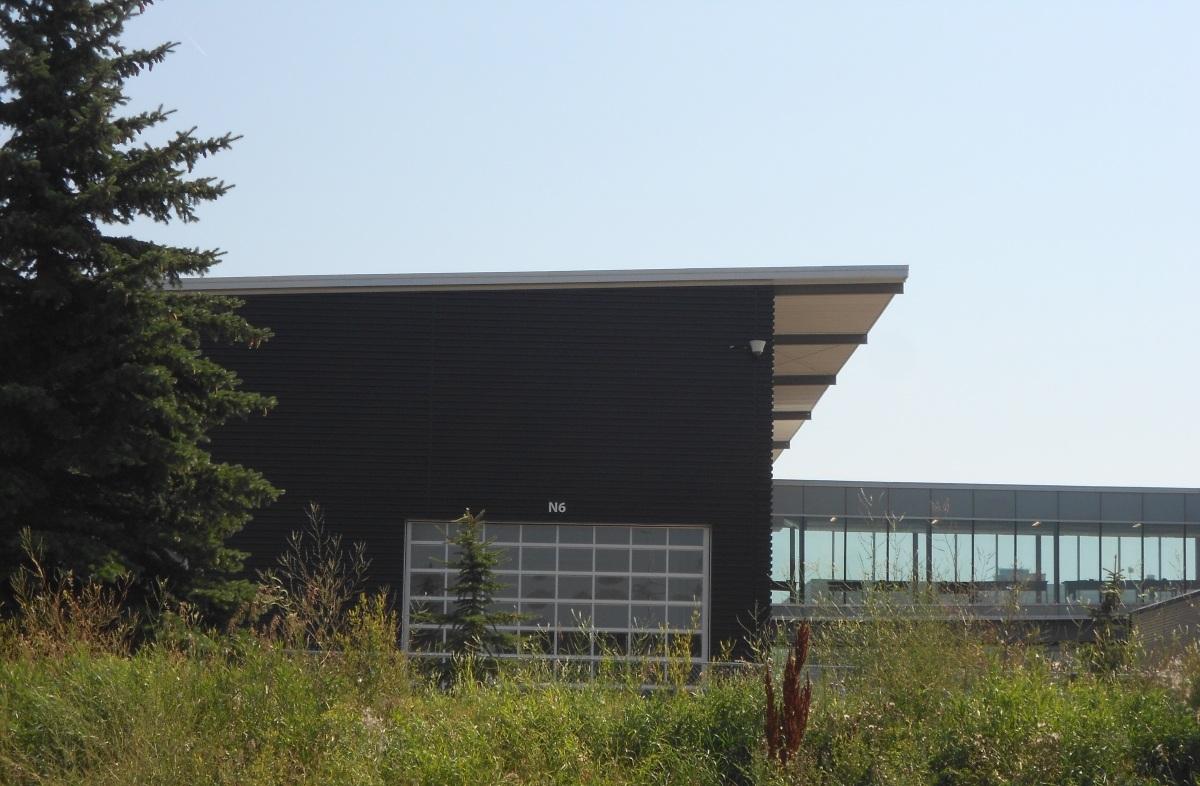Len Evans Centre
