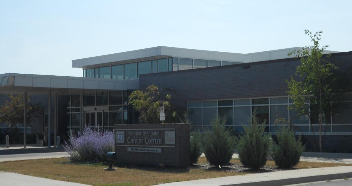 Western Manitoba Cancer Centre